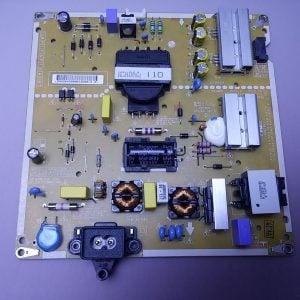 43UH610V-BESLEME