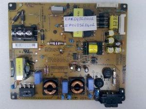 EAX64310001-32LM611 BESLEME