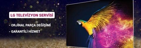 LG TV SERVİSİ